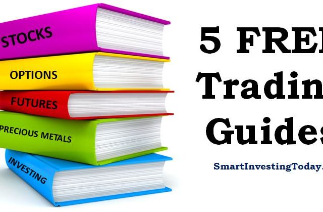 5 Free Trading Guides